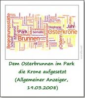 2008-presse-osterbrunnen-park-krone-aufgesetzt