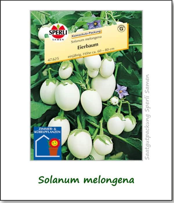 Ostereierbaum Yps