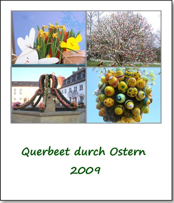 2009 querbeet