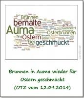 2014-otz-brunnen-in-auma-wieder-für-ostern-geschmueckt