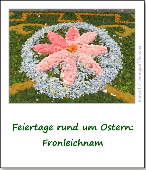 Gründonnerstag Feiertag Hessen