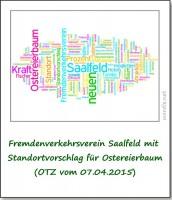 2015-otz-saalfeld-fremdenverkehrsverein-standortvorschlag
