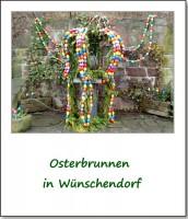 osterbrunnen in wuenschendorf