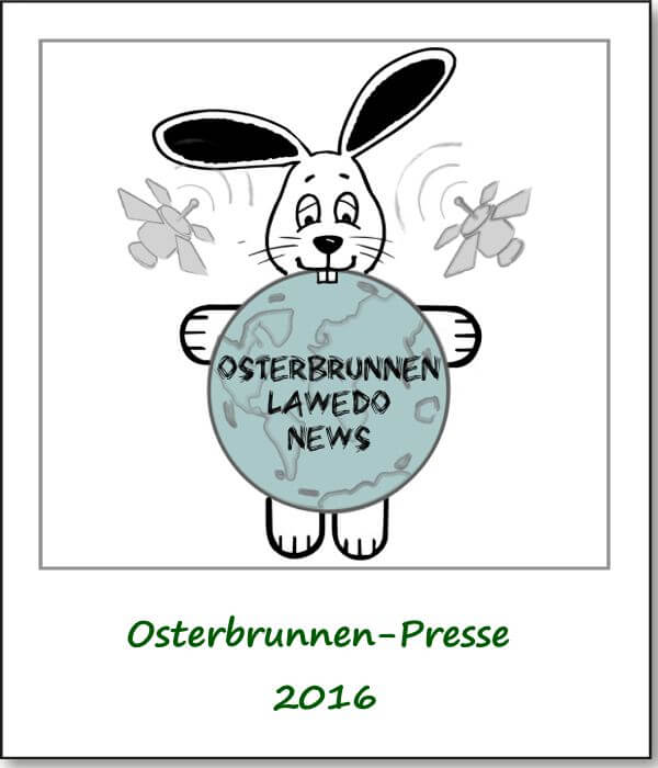 ostern 2016 oster news osterbrunnen in langenwetzendorf. Black Bedroom Furniture Sets. Home Design Ideas