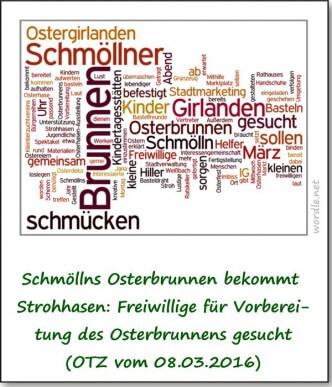 2016-presse-schmoellner-osterbrunnen-bekommt-strohhasen