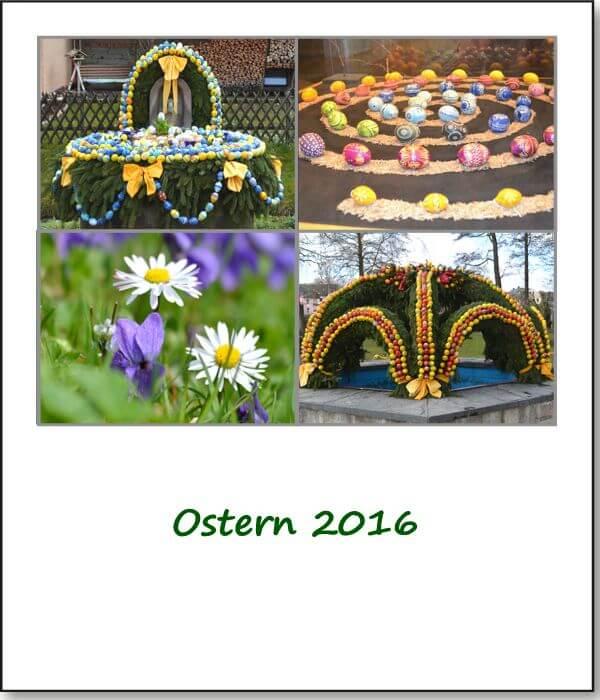 ostern 2016 osterbrunnen in langenwetzendorf. Black Bedroom Furniture Sets. Home Design Ideas
